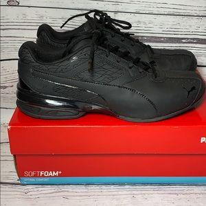 Puma Tazon 6 Fracture FM size 11 Black
